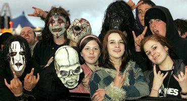 Esa música es del diablo: Policías confunden a metaleros con culto suicida