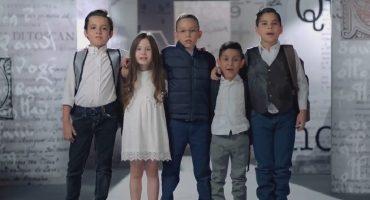 'Dice mi mamá que siempre no': el TEPJF suspende el spot de Mexicanos Primero
