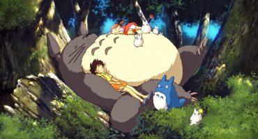 8 datos curiosos de 'Mi Vecino Totoro' de Hayao Miyazaki que debes saber 🌂