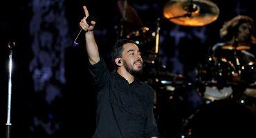 Mike Shinoda cuenta cómo Dave Grohl lo ayudó después de la muerte de Chester Bennington