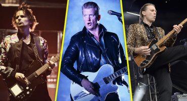 Estos serían los posibles setlist de Muse, QOTSA y Franz Ferdinand en el Pal' Norte 2018