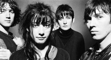 My Bloody Valentine anuncia el lanzamiento de dos nuevos EPs