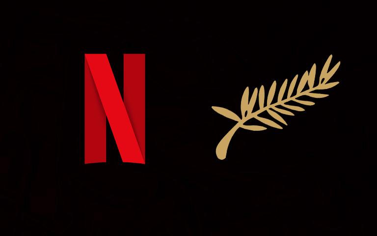 Netflix responde y amenaza con sacar cinco de sus películas de Cannes