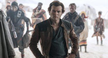 Domingo de sorpresas: Checa el nuevo tráiler de 'Solo: A Star Wars Story'
