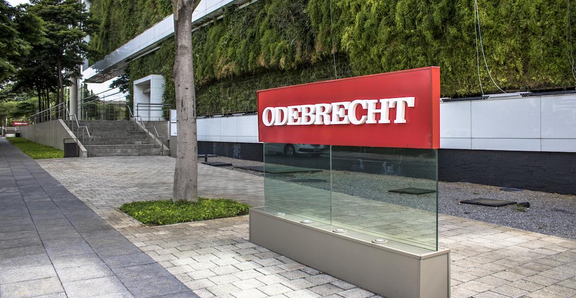 INAI ordena a la PGR presentar avances sobre el caso Odebrecht