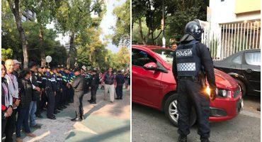 ¡Ojo!, lanzan operativo contra asaltantes en Uber y taxis CDMX