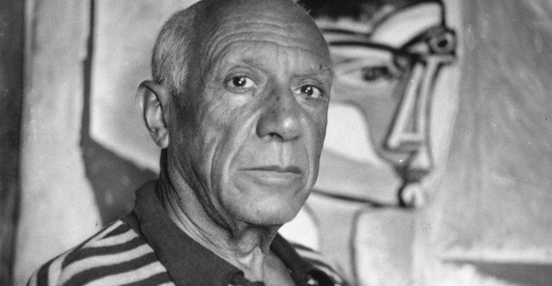 Por su 45 aniversario luctuoso: 5 cosas que tal vez no conocías de Pablo Picasso