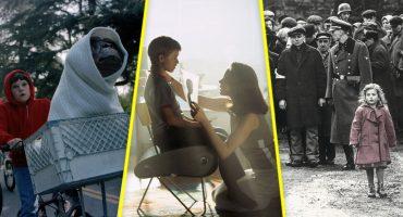 10 películas por las que amamos con locura y pasión a Steven Spielberg