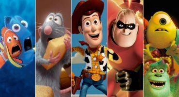 5 trucos que Pixar repite y no te habías dado cuenta