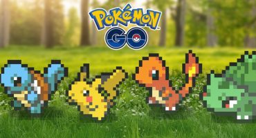 Pokemón Go celebra el 'April Fools' cambiando sus visuales a 8 bits 