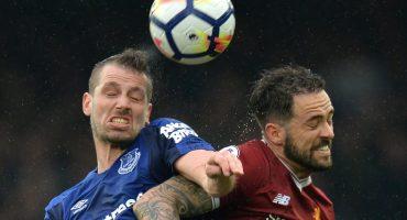 Empate a ceros en el Derbi de Merseyside entre Everton y Liverpool