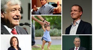 Hablemos de las elecciones y las políticas públicas para la primera infancia