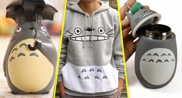 10 cosas que todos los amantes de 'Mi Vecino Totoro' necesitan ahora mismo