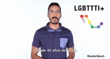 #NiUnPasoAtrás: el mensaje de la comunidad LGBTTTI a candidatos