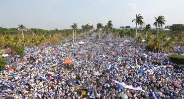 Las protestas siguen en Nicaragua; ahora exigen la renuncia de su presidente