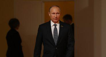 Putin dice que no espera disculpas; espera 'sentido común' en las acusaciones de envenenamiento