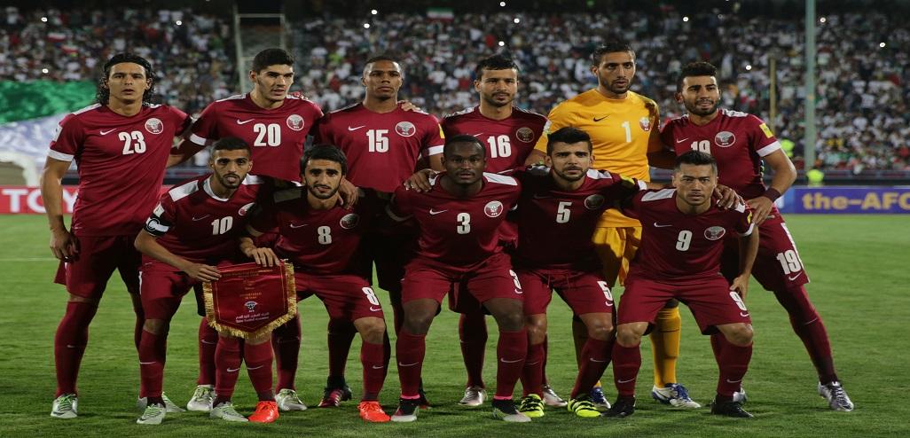 Selección-Catar-Futbol-FIFA-Copa-América-2019