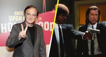 Lo más parecido a 'Pulp Fiction': Quentin Tarantino habla de su nueva película