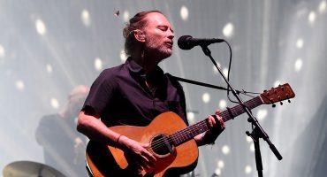 15 años de espera valieron para que Radiohead tocara en acústico 'True Love Waits'