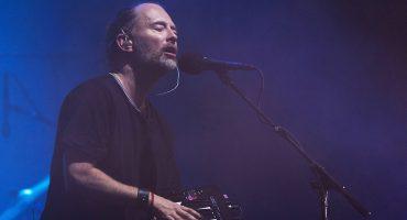 Radiohead inició su tour 2018 y ofreció una presentación ÉPICA en Chile