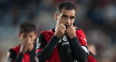 Adiós y gracias, capitán: Rafa Márquez se ha despedido de la Liga MX 
