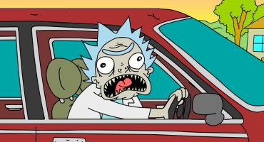 April Fools, Morty! Adult Swim lanzó un estresante corto de 'Rick and Morty'