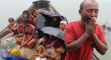 El fotoreportaje que ganó el Pulitzer y retrata el drama de los Rohingyas