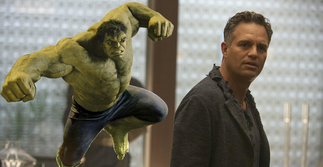 5 datos determinantes para entender al Hulk de 'Avengers: Infinity War'