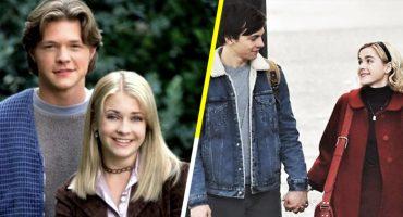 ¡Cada vez más cerca! Este es el primer vistazo de la nueva serie de 'Sabrina, la bruja adolescente'