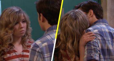 Un día como hoy pero de hace 7 años, Sam le confesó su amor a Freddie de ICarly