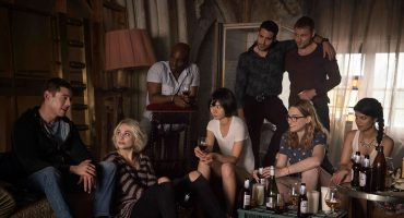 ¡El episodio final de 'Sense8' de Netflix ya tiene fecha!