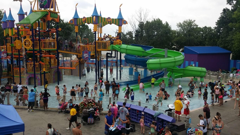Sesame Place para niños con autismo