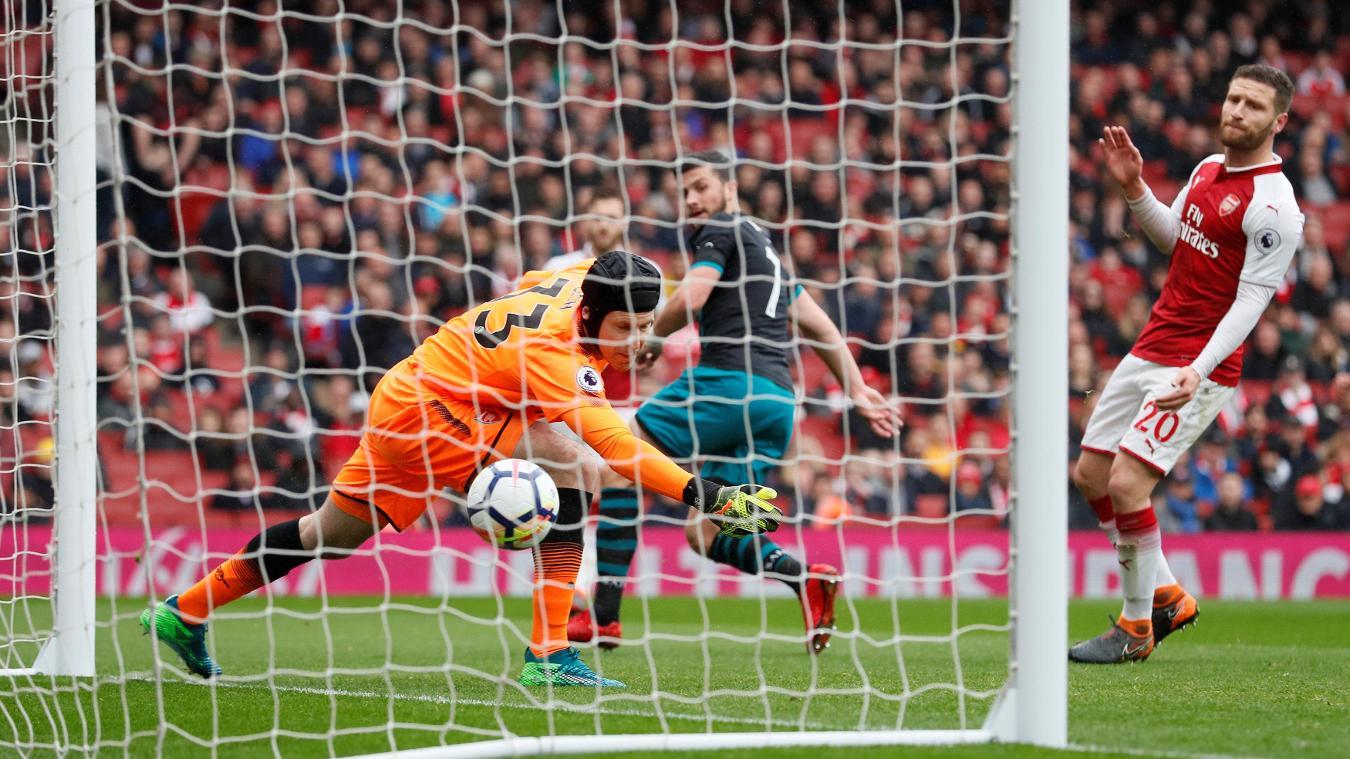 Premier-League-Southampton-Gol-Shane-Long
