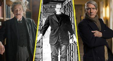 Habemus genius: Mary Shelley será protagonista de la tercera temporada de 'Genius'