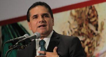Por apoyar a Meade, Silvano Aureoles podría ser expulsado del PRD... y dejaría a su hermano sin candidatura al Senado