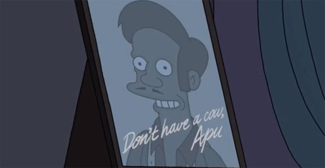 Políticamente correcto: 'Los Simpson' hablan sobre Apu, el racismo y los estereotipos