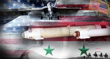 Guía para entender el conflicto de Siria