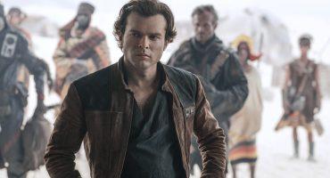 ¡'Solo': A Star Wars Story se estrenará en Cannes 2018!