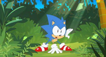 ¡Feliz Día del Niño! Sega liberó el segundo episodio de 'Sonic Mania Adventures'