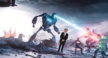Spielberg regresa a las grandes ligas con 'Ready Player One' después de 10 años