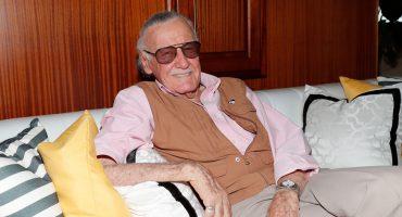 Excelsior! ¿Dónde está Stan Lee y qué ha sucedido con él? 😕