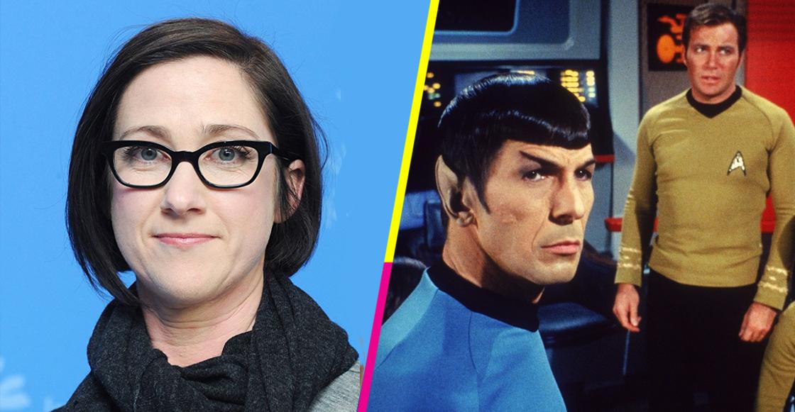 Star Trek dirigido por una mujer