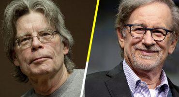 Steven y Stephen: Spielberg podría adaptar 'El Talismán' de Stephen King al cine