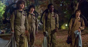 Ya hay nuevos actores y personajes para la tercera temporada de 'Stranger Things'