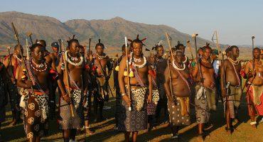 Suazilandia se cambia de nombre
