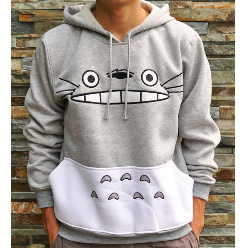 Productos para amantes de Totoro