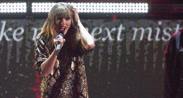 Look what you made me do: Este hombre robó un banco 'por culpa' de Taylor Swift