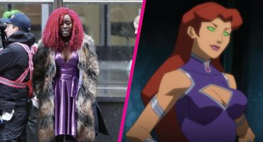 Y así es como lucen los intérpretes de los Teen Titans en su versión live-action 😱