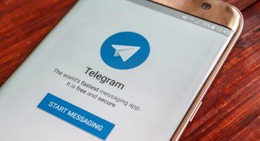 ¿Y ahora por qué? Rusia suspende el acceso a Telegram