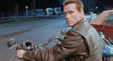 Hasta la vista, baby! La nueva cinta de 'Terminator' se estrenará hasta finales de 2019